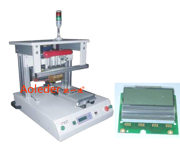 Household Electrical Appliance  Hot Bar Soldering Machine,CWHP-1A