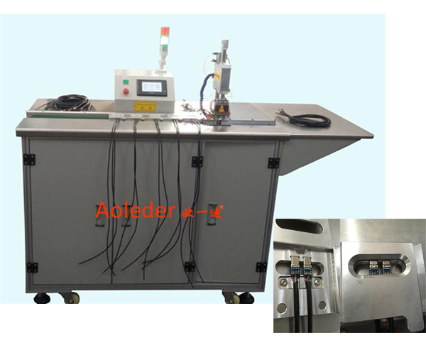 Wire Thermo-Compression Bonder,CWPDY2IN