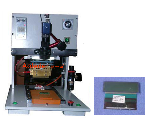 Hot Bar Pulse Heat Soldering Machine for FFC FPC PCB HSC,CWHP-1S