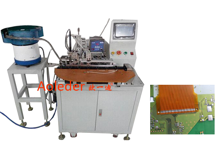 Heat  soldering machine,CW-36