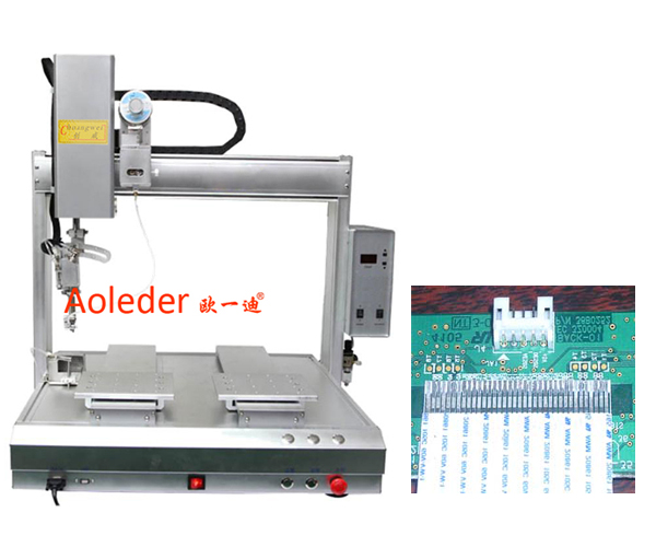 Reflow Soldering Machine for LED Products and PCB Assembly,CWDH-412