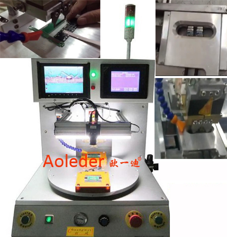 PCB Auto bonding machine,CWPP-3A