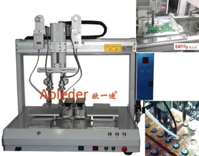 PCB Soldering Machine / Welding Equipment / Welder Machinery ,CWDH-411
