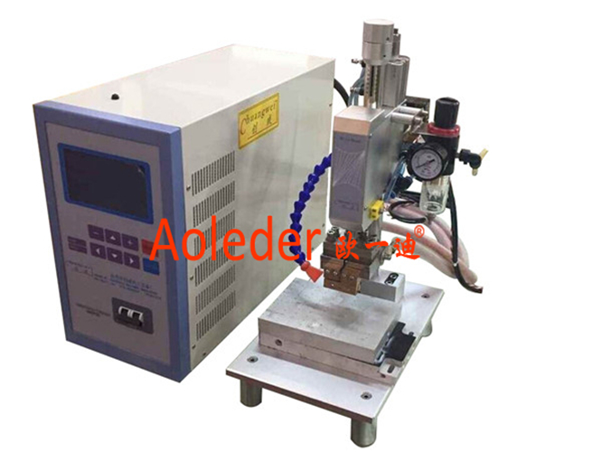 High Precision Hot Bar Soldering Machine,CWPDY