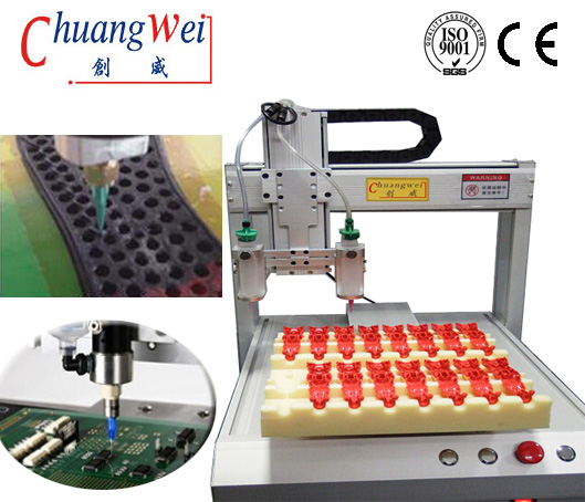 High Performance PCB Automated Dispensing Machines Low Price,CWDJ-312