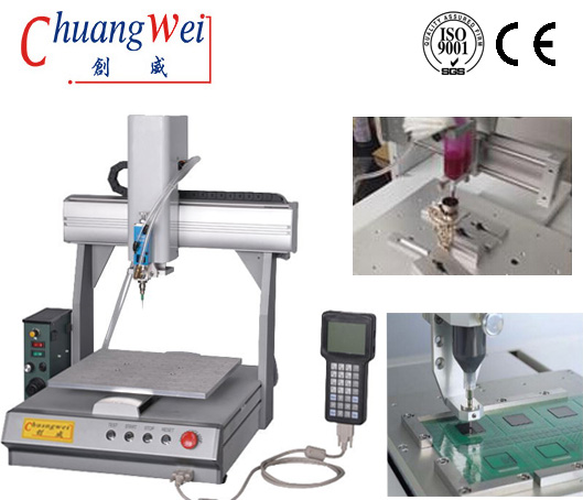 Robotic Dispensing Systems, Automated Glue Dispenser,CWDJ-D1