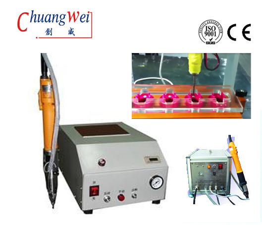 Benchtop Electric Screw Tightening Machine with High Accuracy,CWSM-H