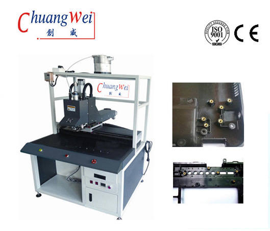 Automatic Screw Feeder Solution for Screw Cap Factory,CWLM-2A
