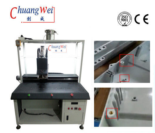 Electric Screw Nut Tightening Machine For Iphone Electronic Products ,CWLM-2A